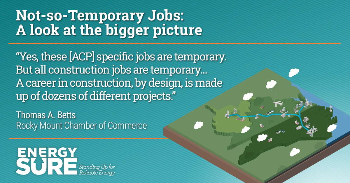 Not-so-Temporary Jobs: A look at the bigger picture