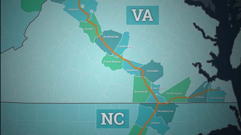 Consumers Will Benefit From Atlantic Coast Pipeline